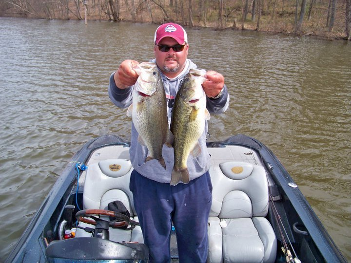 Boneyard Fishing Guides Spring 2012